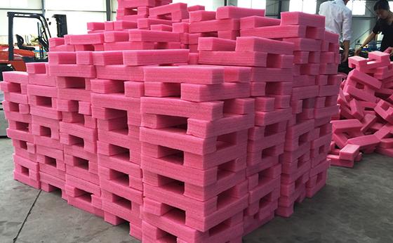 EPE / POLYETHYLENE FOAM | GREENMAX Styrofoam Densifiers|Styrofoam