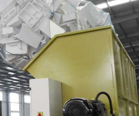Styrofoam Styrofoam Densifiers